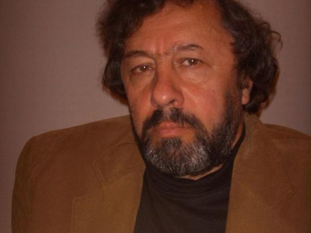 Autor Wjatscheslaw Kuprijanow