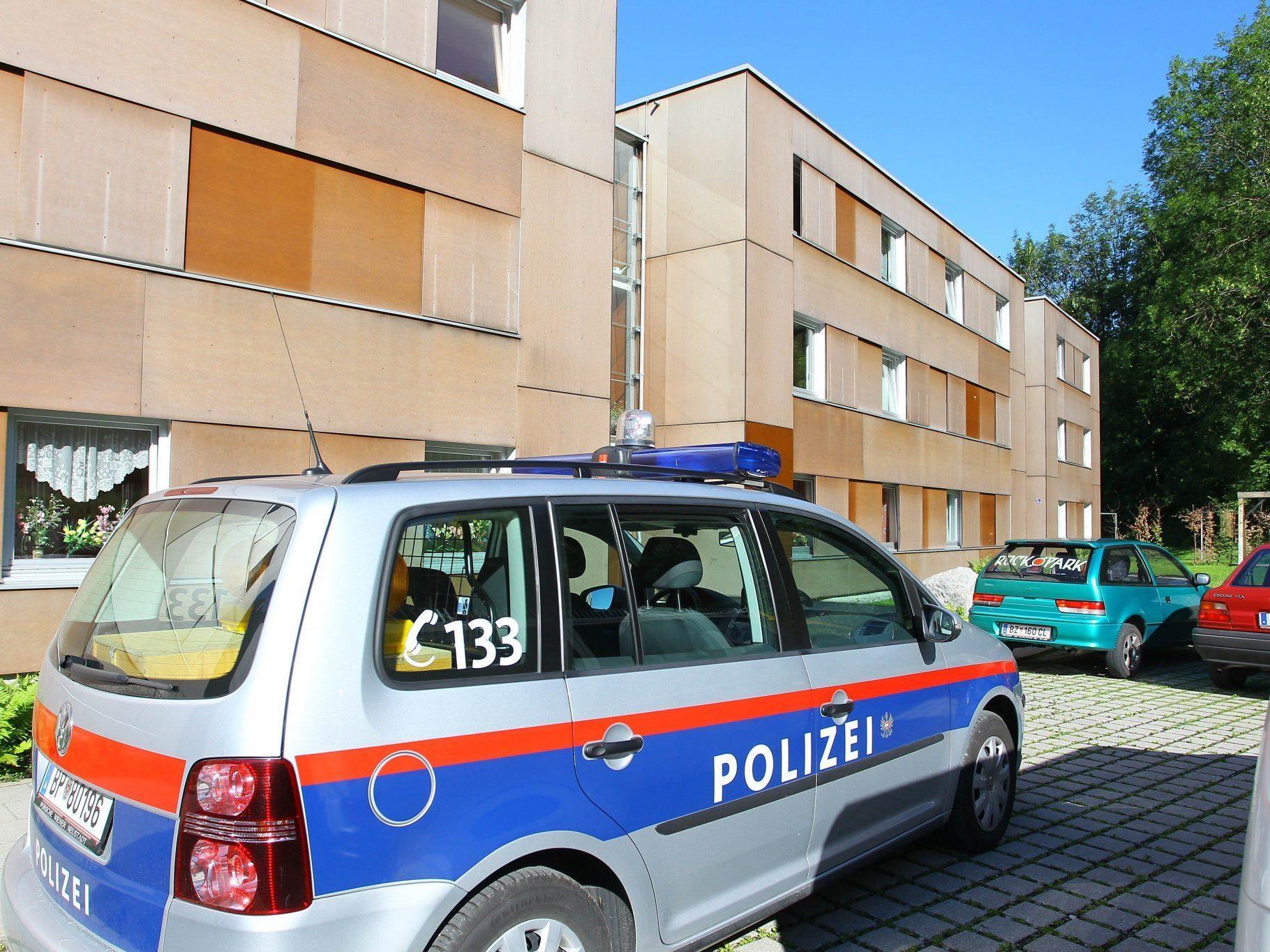 Am Morgen des 27. Juni nahm die Polizei die Ermittlungen auf.