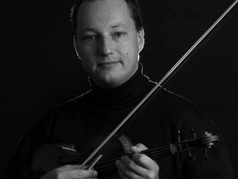 Klaus Nerdinger - Violine