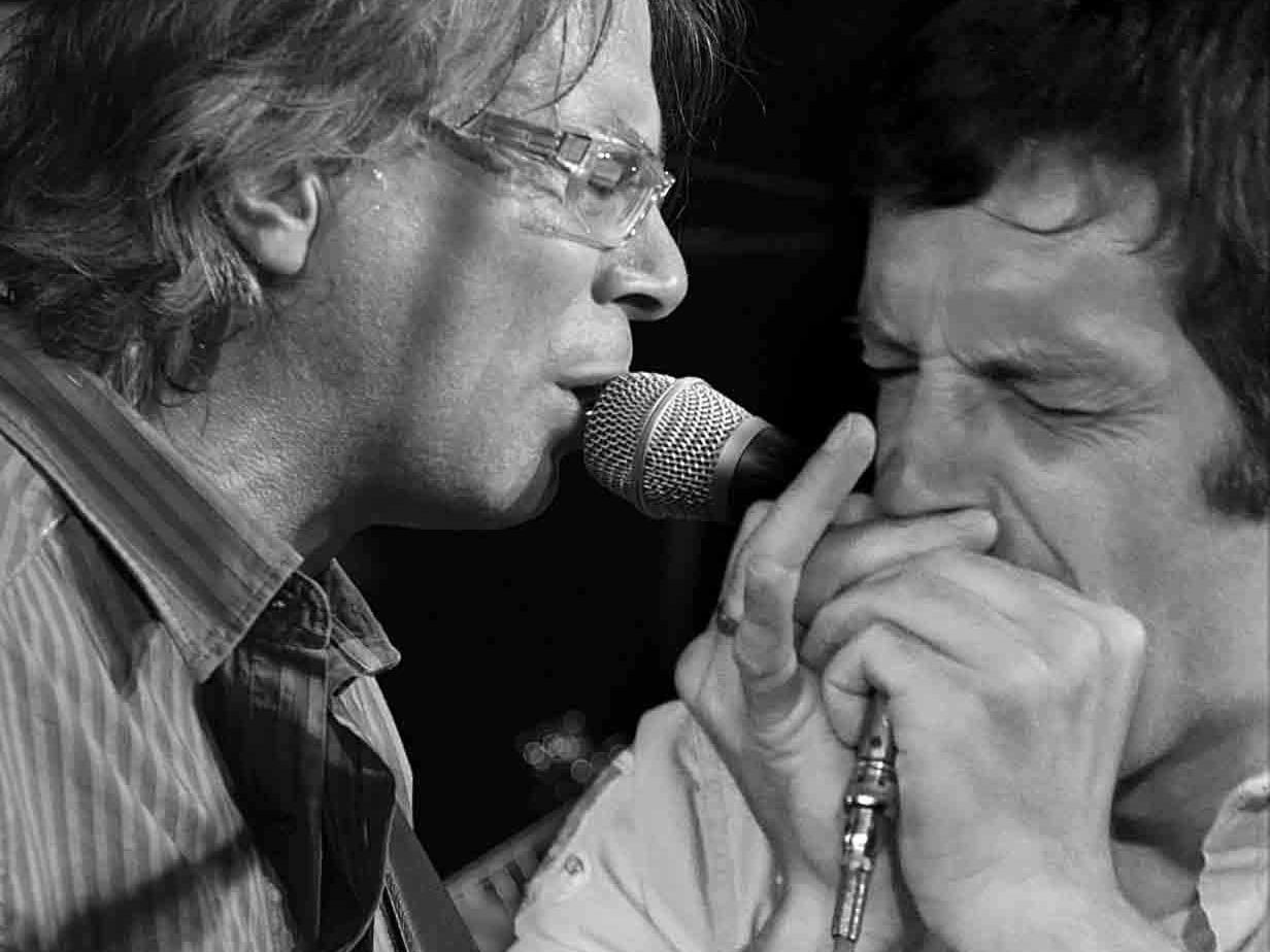 Eine Akustic Blues Night gibt es demnächst bei kult pur Nüziders zu erleben.