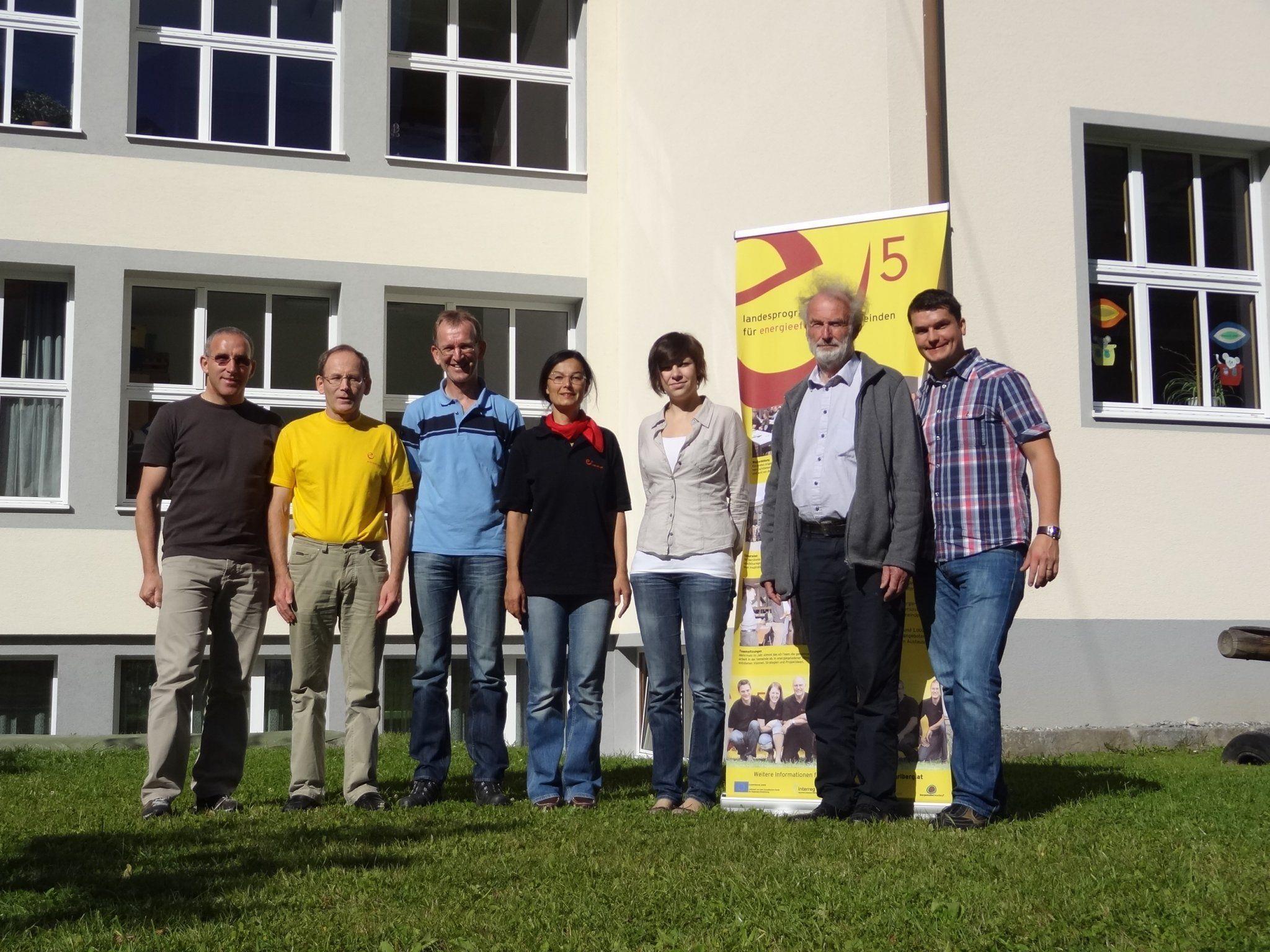 e5-Energieteam Gaschurn-Partenen