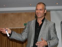 Vortragender Matthias Pöhm