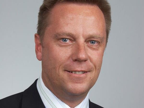 Markus Salzgeber ist Obmann der Fachgruppe Finanzdienstleister bei der Wirtschaftskammer Vorarlberg.