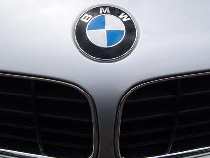 Auf teure deutsche Autos hatte es die BMW-Bande abgesehen.