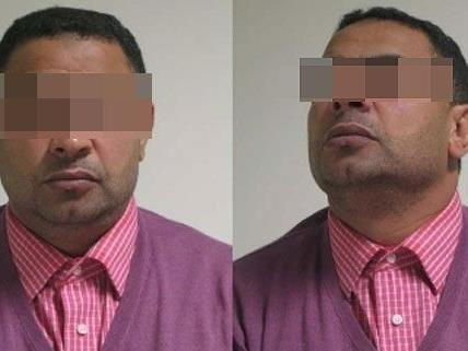 Taxlilenker Yousry H. wurde wegen Vergewaltigung zu drei Jahren Gefrängnis verurteilt
