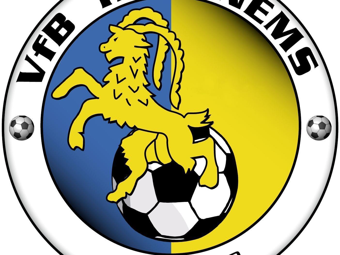 Derbytime im Herrenriedstadion - der VfB Hohenems empfängt den FC Götzis
