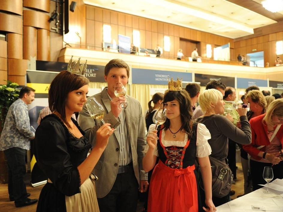 Vinobile vom 27.-29. April in Feldkirch