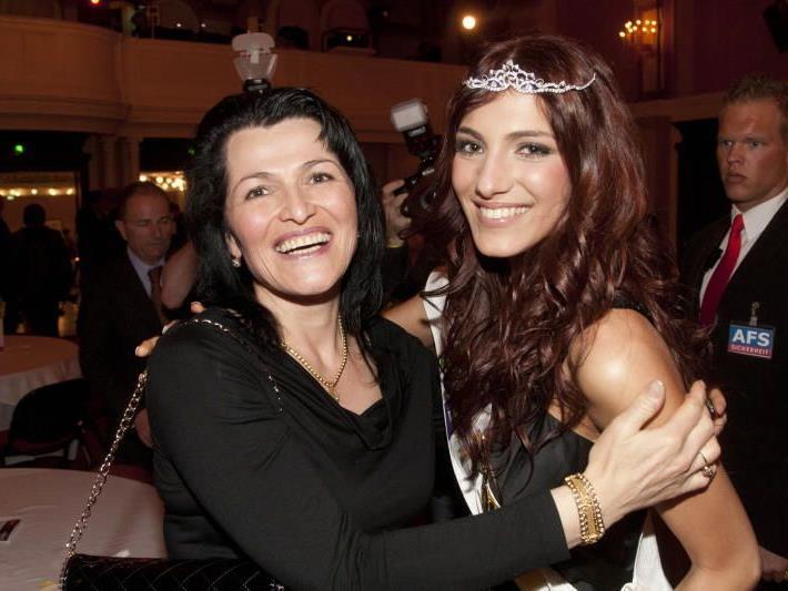 Vorarlbergerin begeistert als neue Miss Austria