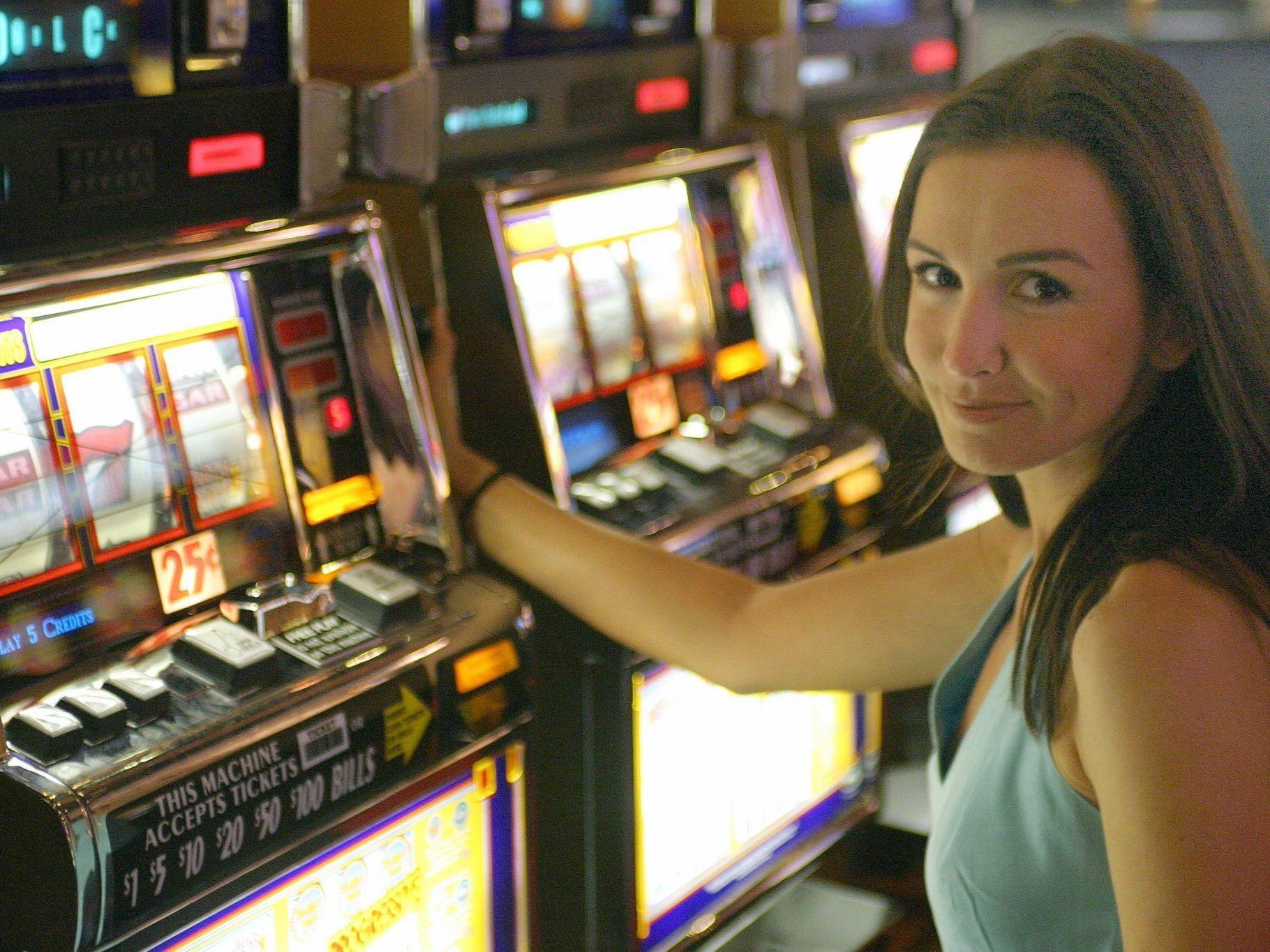Weiterhin strenge Kontrollen im Kampf gegen das illegale Glückspiel.