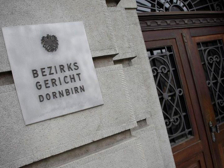 BG Dornbirn hat Speichelproben angeordnet