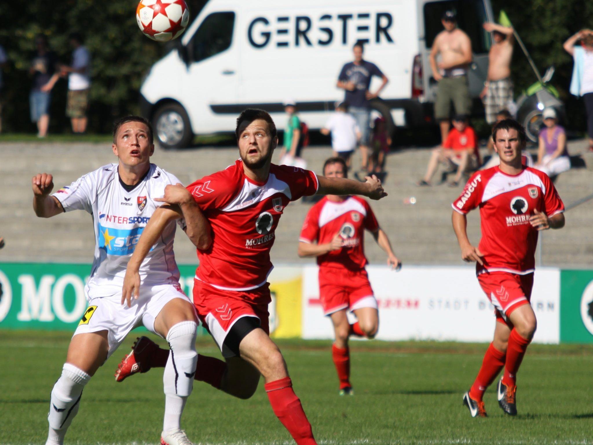 Nach der RLW-Aufkündigung gibt es aus Tirol vermutlich heuer keinen Aufsteiger.