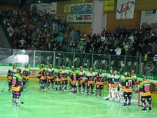 Ab Montag gastiert die Nationalmannschaft in der Vorarlberghalle