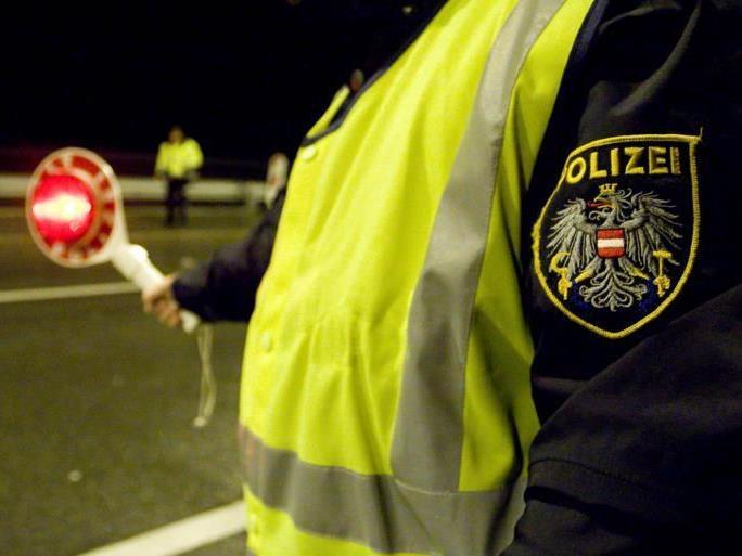Schwerpunktaktion des Zolls und der Polizei in Hard und Fußach