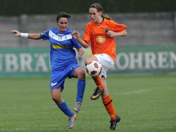 FC Lustenau zog die 1b-Frauenmannschaft aus dem Bewerb und muss 730 Euro Strafe bezahlen.