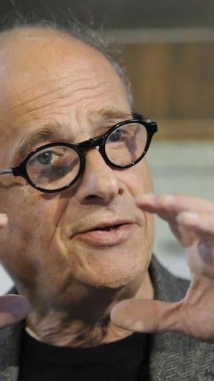 Luc Bondy inszeniert 2012 seine letzten Wiener Festwochen