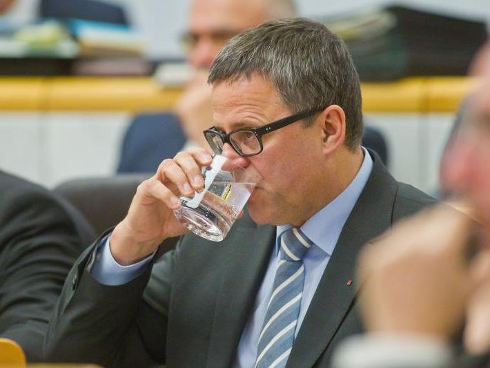 ÖVP-Spitze sprach Verwarnung gegen Frühstück aus