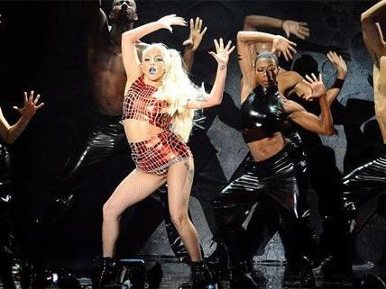 Lady Gaga live - das sollte man gesehen haben.