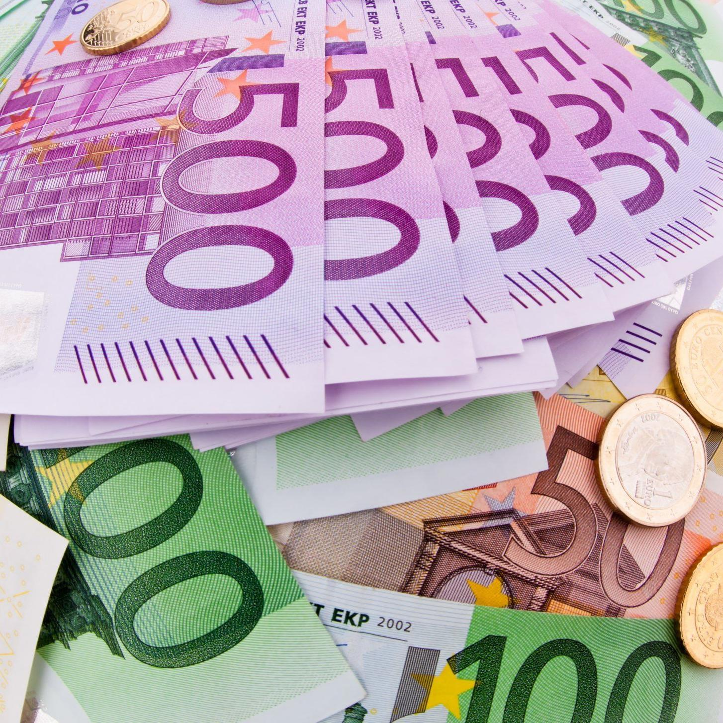 Ihr Bargeld ist den Österreichern trotz vieler Alternativen nach wie vor heilig.