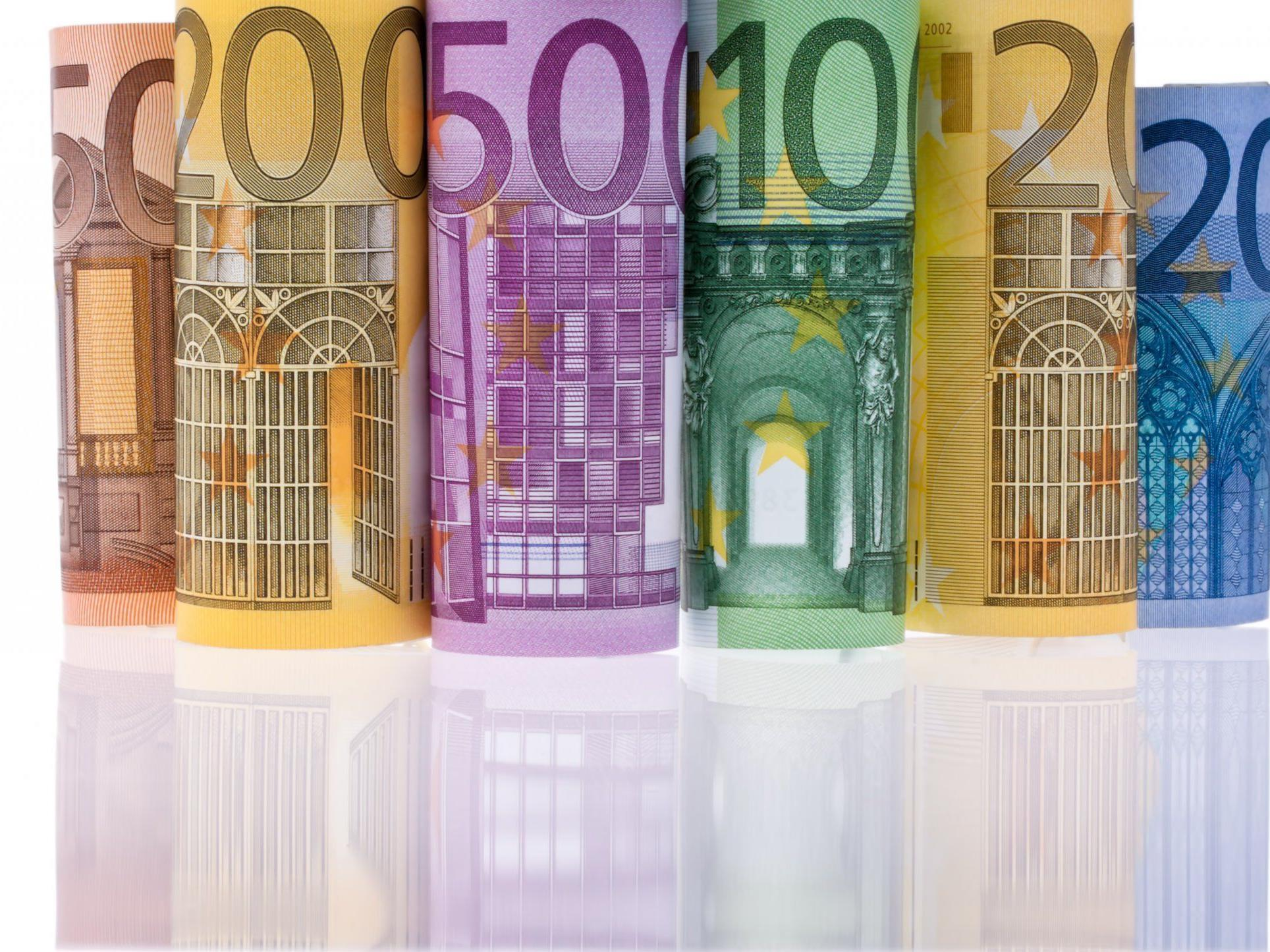 Geld der Anleger nach Zypern überwiesen.