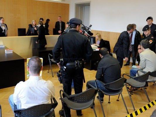 Brutaler Überfall auf Schwager: 41-Jähriger in Feldkirch vor Gericht.