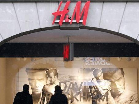 """Die Premium-Kette von H&M """"COS"""" eröffnet im Herbst 2012 einen Shop in Wien."""