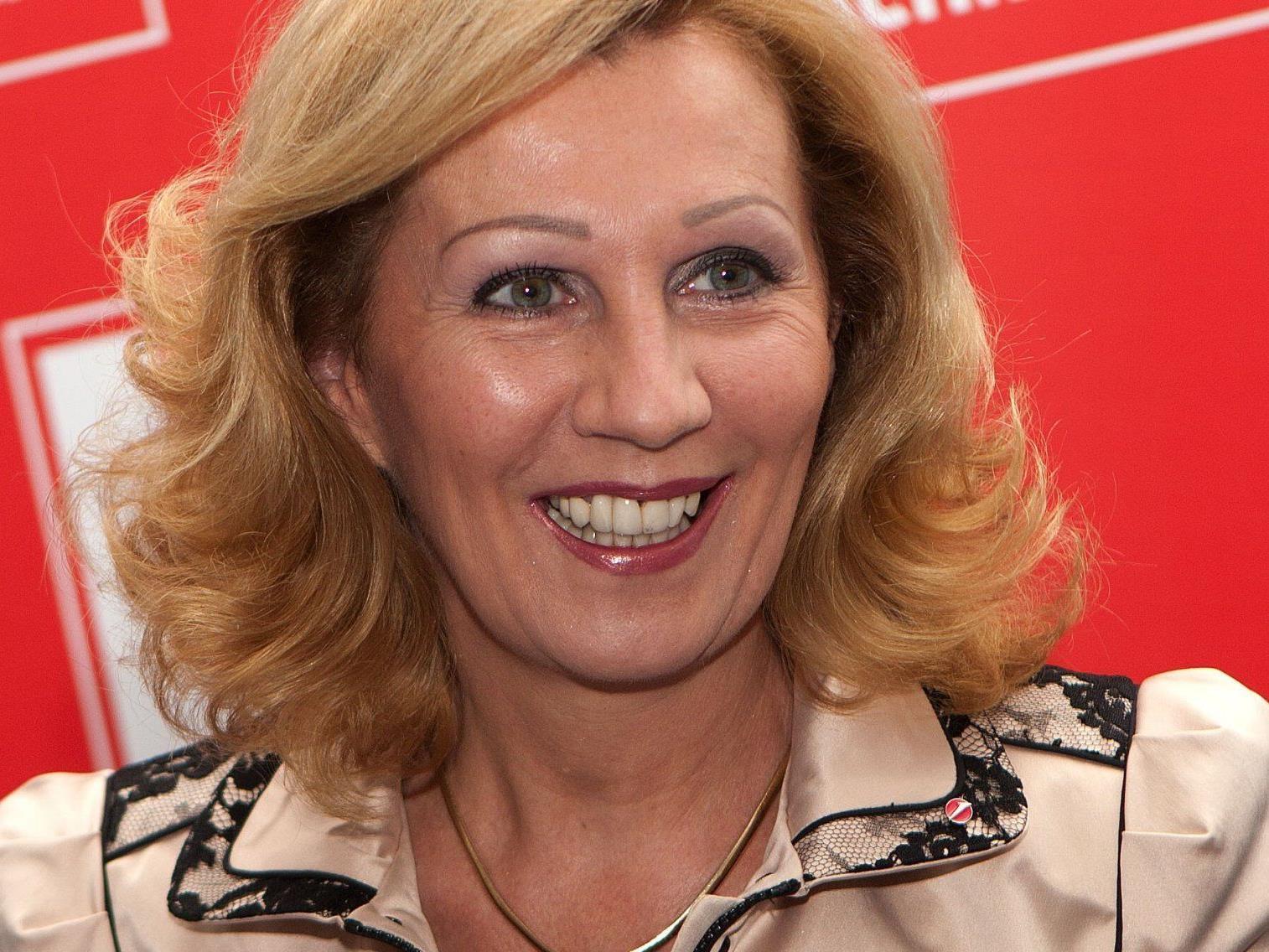 Gabriela Horvath übernimmt unter anderem Landesdirektion für Privatkunden.