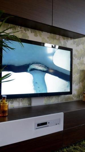 Schwedischer Konzern will Möbel mit eingebauten Fernsehern und Musikgeräten anbieten