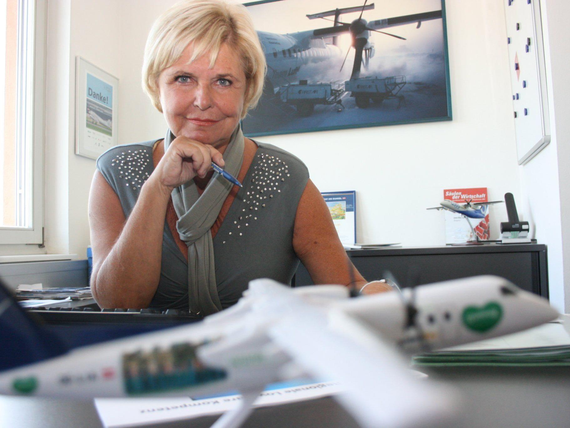Moser will Intersky-Geschäftsführung in ein bis drei Jahren verlassen.