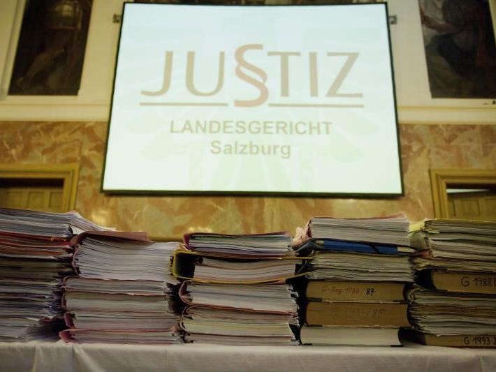 """Fälscher-Prozess in Salzburg: """"Xibergerisch"""" bereitet Probleme"""