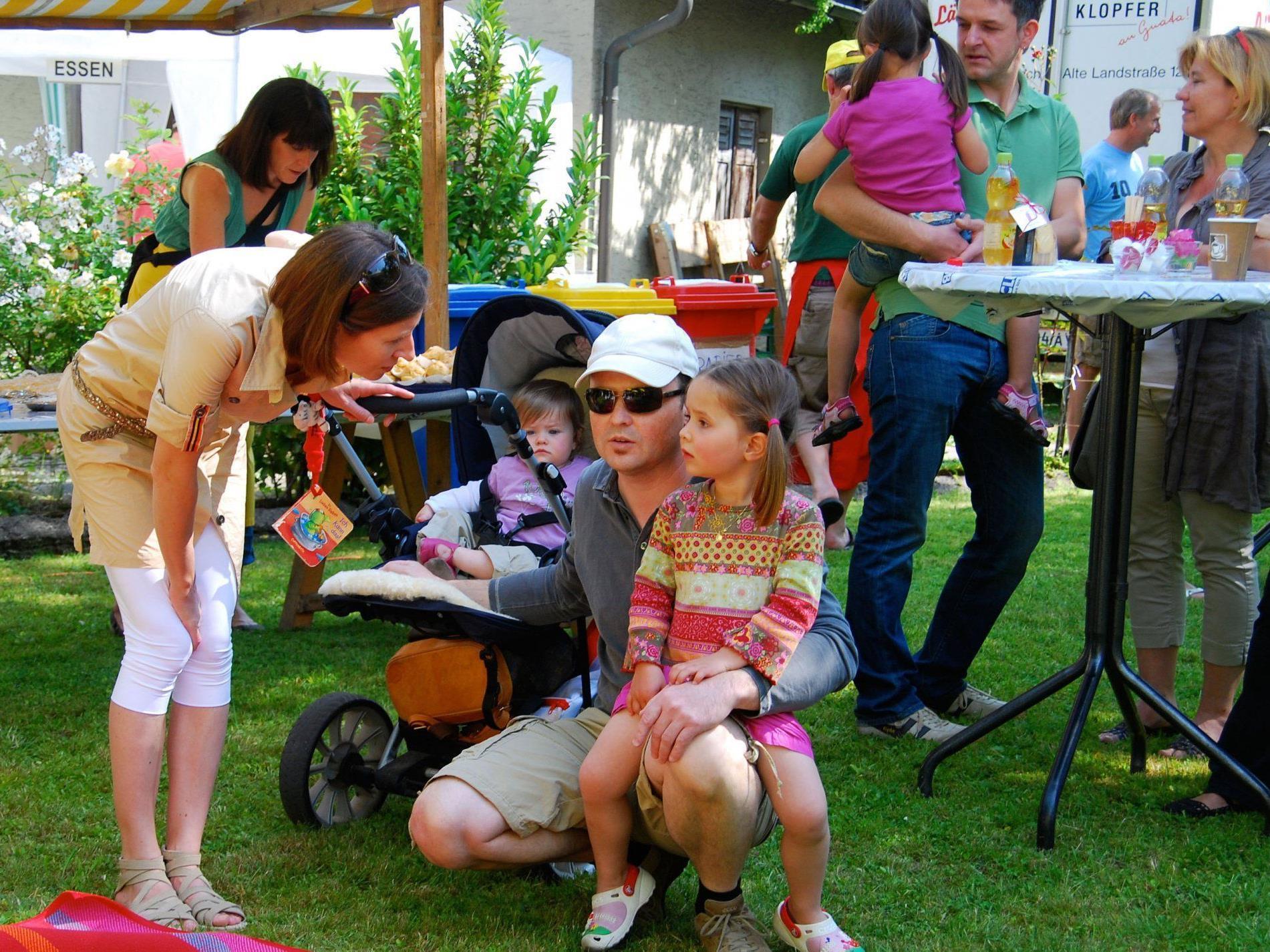 Wofurts Eltern können sich über neue Angebote in der Kinderbetreuung freuen.