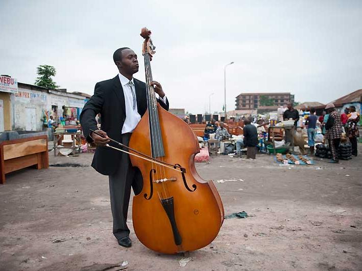 FKC Kinshasa Symphony