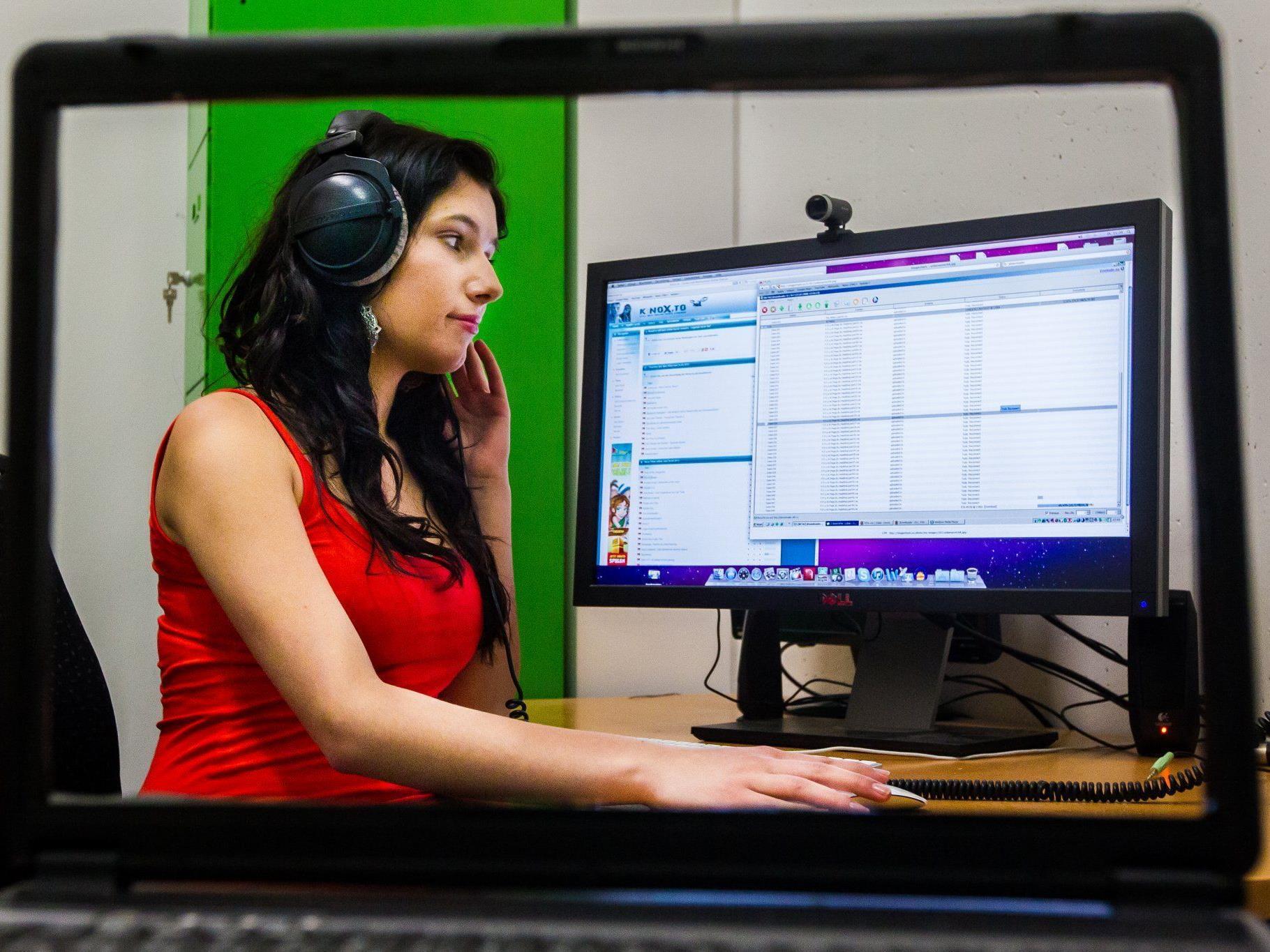 Streaming-Portale wie kinox.to erfreuen sich großer Beliebtheit.