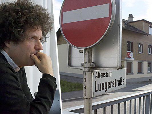 Museumsleiter Hanno Loewy sieht die aktuelle Debatte um Karl Lueger positiv.