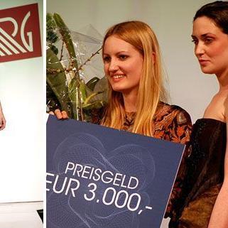"""Die Gewinner-Kreation von """"Mark & Julia""""."""
