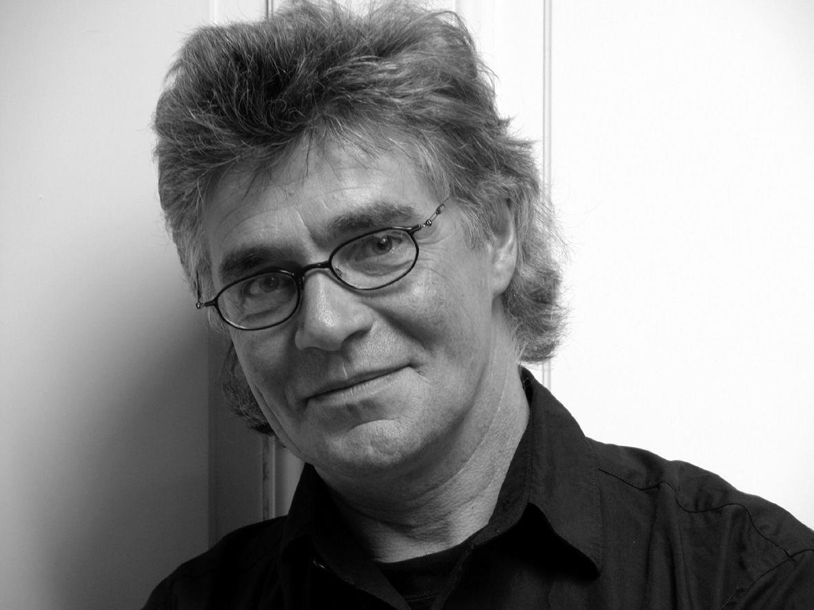 Norbert Mayer liest beim MundartMai in Andelsbuch