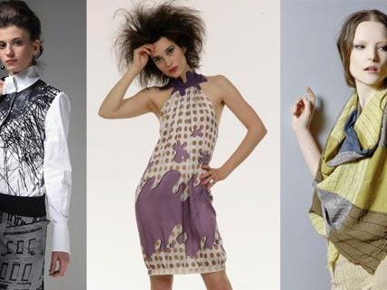 Mehr als 90 Labels auf 1500 Quadratmetern sind beim Modepalast vertreten.