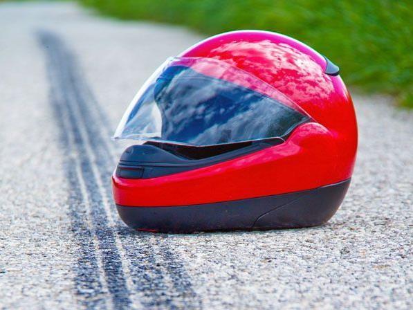 Zu einem Motorradunfall ist es am Mittwoch bei Hornstein im Burgenland gekommen.
