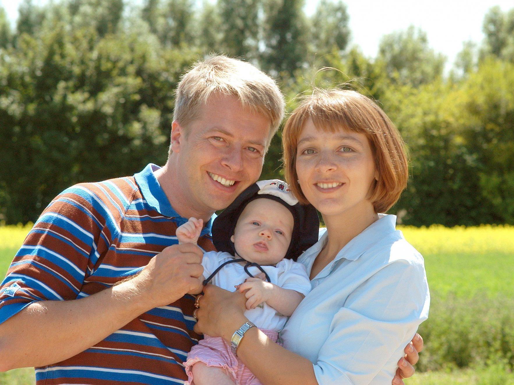Die Geburtenbilanz in Vorarlberg ist in den letzten Jahren zurückgegangen.