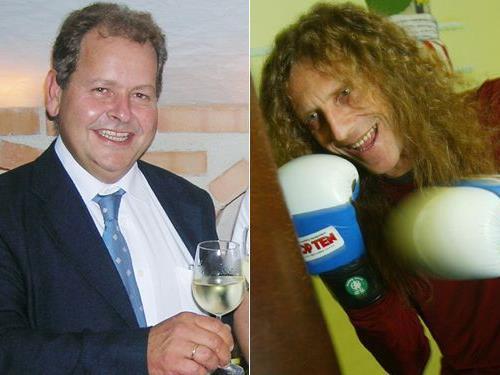 Horst Obwegeser dementiert Amanns Anschuldigungen nicht