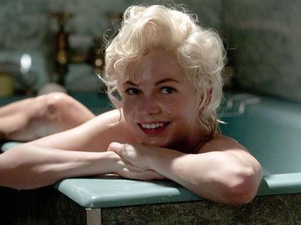 """Wir verlosen Bücher und Kinotickets für """"My Week With Marilyn"""""""