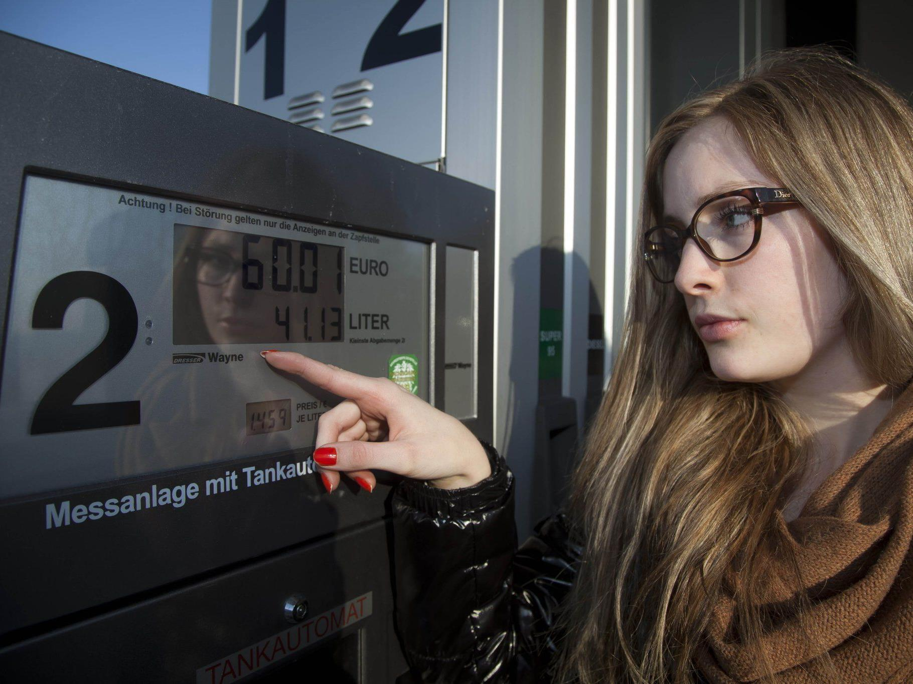 Der März 2012 war der bisher teuerste Tankmonat.