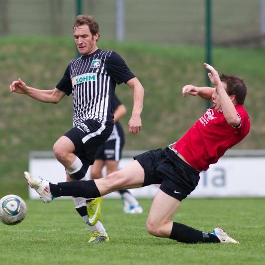 FC Schlins verlor gegen Alberschwende und ist nun Tabellenschlusslicht.