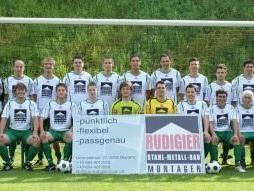 St.Gallenkirch wartet weiter auf den ersten Sieg
