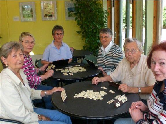 Gemeinsame Altenbetreuung