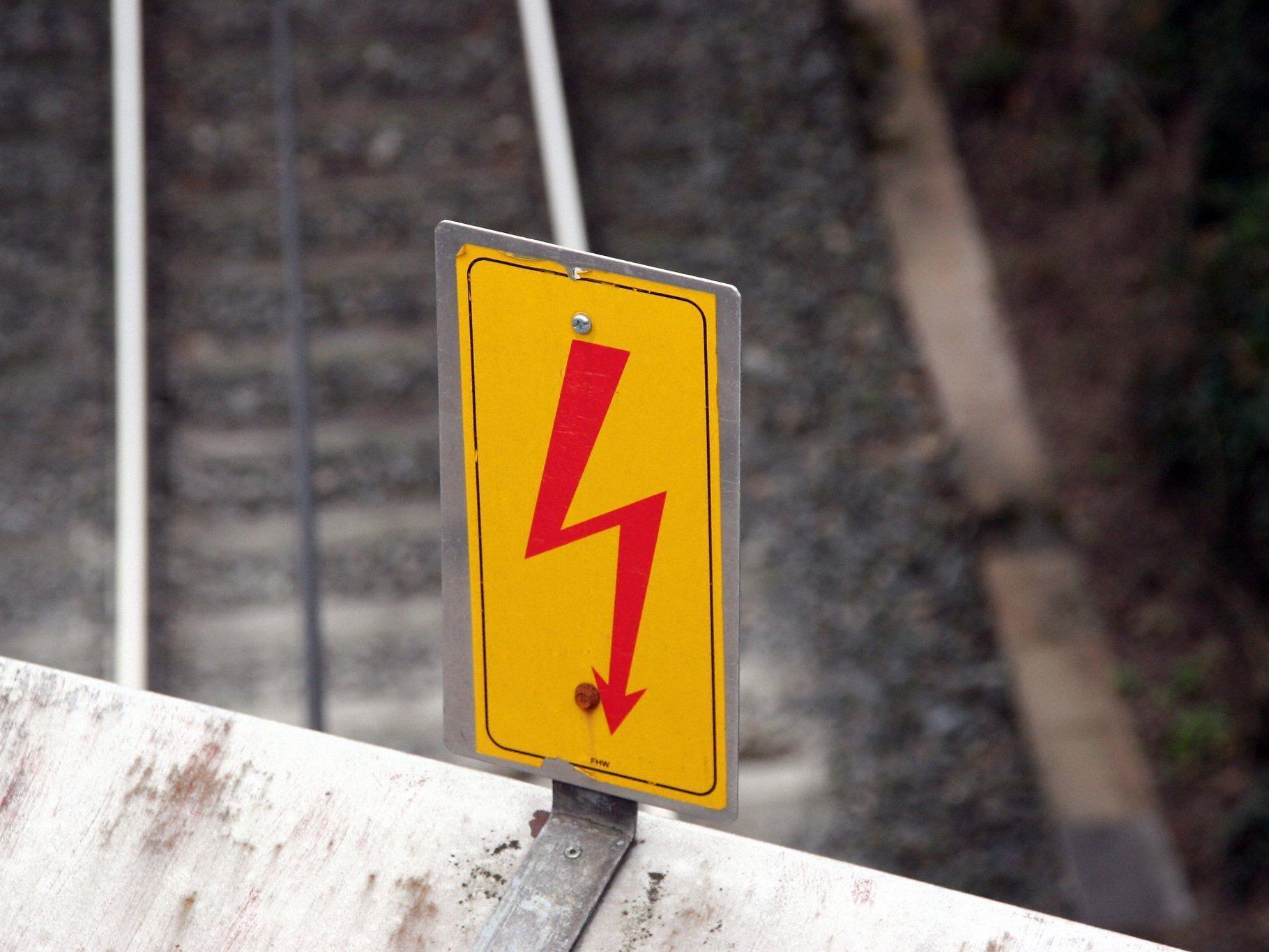 24-Jähriger starb nach Stromunfall