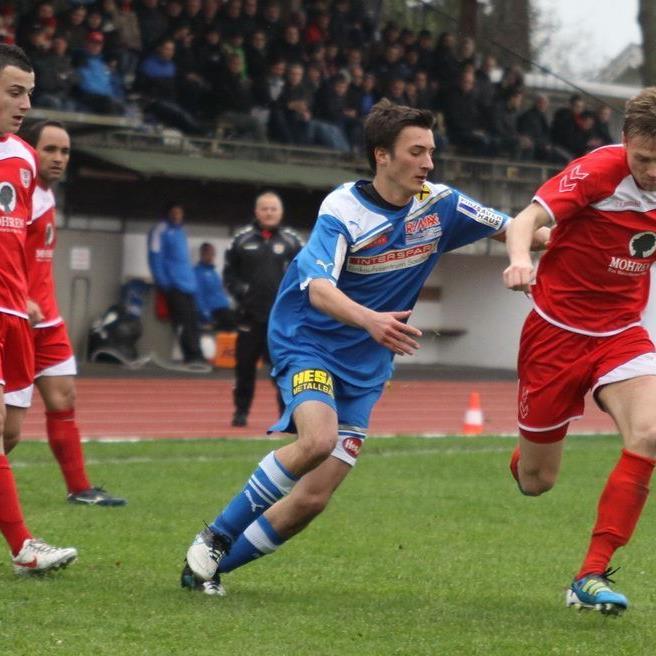 Dornbirn spielt in Salzburg und will gegen die Jungbullen punkten.