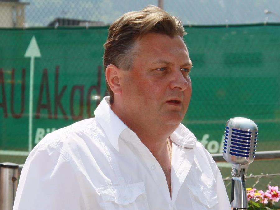 Hohenems-Sportstadtrat Friedl Dold tippt die Feiertags-Runde der Regionalliga West.