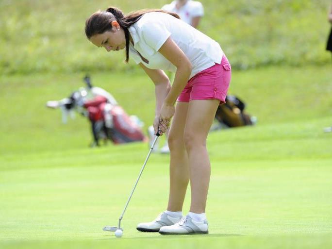 Golf hat in den nächsten Wochen Hochsaison in Rankweil und anderen Plätzen.