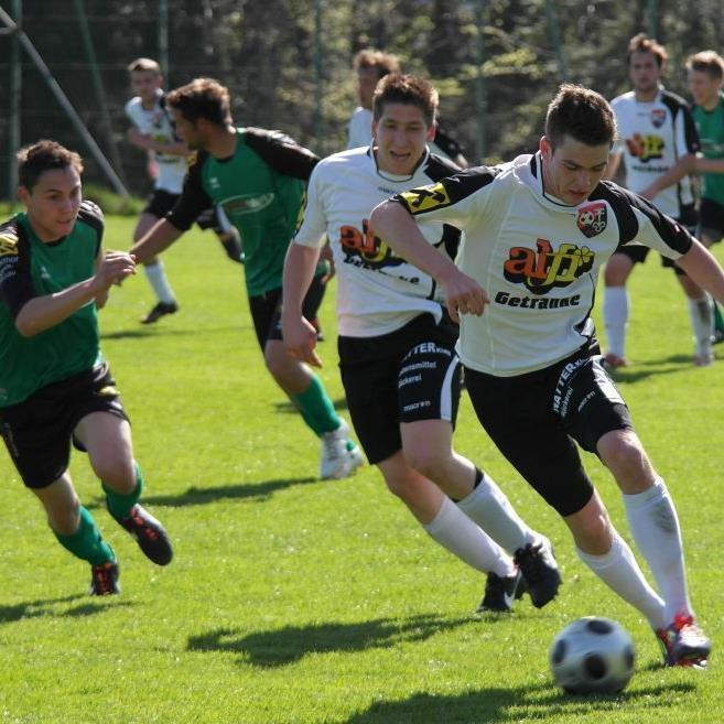 Lingenau gewinnt das Wälderderby gegen Bezau mit 2:0.