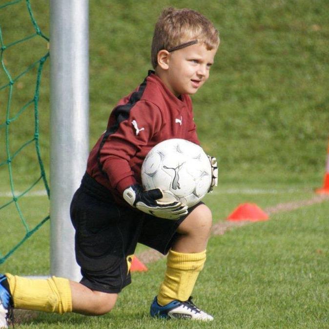 FC Höchst veranstaltet an Pfingsten ein dreitägiges Tormann-Camp.